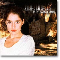 Cindy Morgan Album Cover