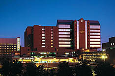Bowman Gray/Baptist Hospital Medical Center