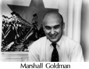 Marshall Goldman