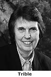Phyllis Trible