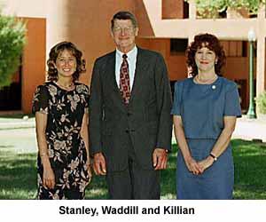 Stanley, Waddill and Killian