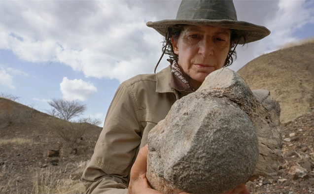 WFU anthropologist featured in new PBS/Smithsonian Channel film