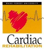 Cardiac rehab program logo