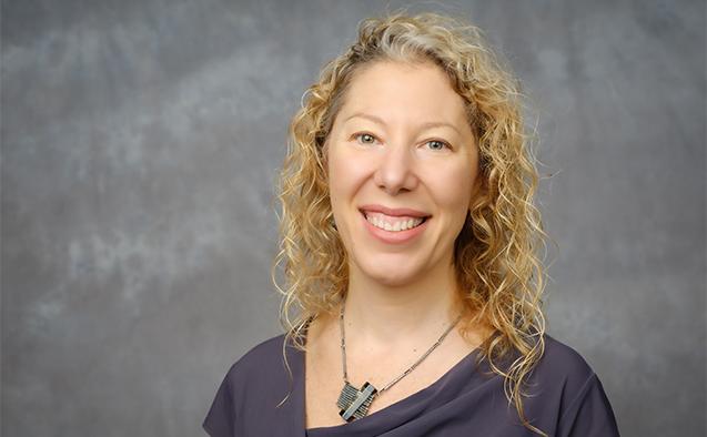 Jennifer Finkel