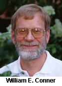 Professor of Biology William E. Conner