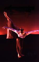 Wake Forest Dancer