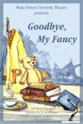 Goodbye, My Fancy cover