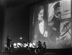 Charlie Chaplin Film Festival