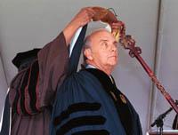 Rev. Frederick Buechner