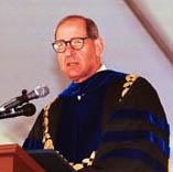 President Thomas K. Hearn Jr. Commencement 2000 speech