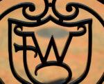 Wake Forest ironwork