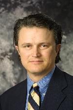The Rev. Timothy L. Auman