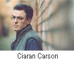 Ciaran Carson