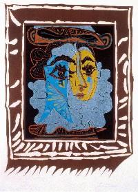 Picasso artwork