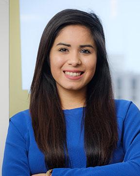 Jocelyn Segura