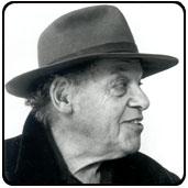 Poet Gerald Stern