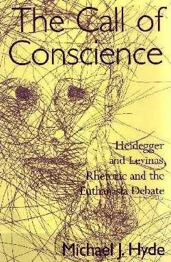 The Call of Conscience book cover