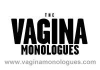 The Vagina Monologues logo