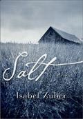 """Salt"" book cover"