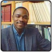 Sylvain Boko