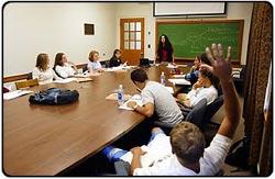 """Deepa Kumar's class """"Disney, Culture and Power,"""""""
