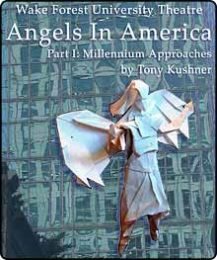"Tony Kushner's ""Angels in America Part One: Millennium Approaches"""