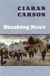 """Breaking News"" book cover"