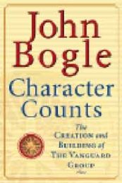 """""""Character Counts"""" book cover"""