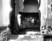 Rose-Lynn Fisher 1995 Mosque, Fez