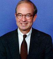 U.S. Rep. Rick Boucher