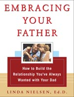 """Embracing Your Father"" book cover"