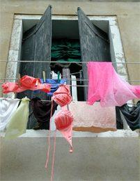 """Robert Knott, 2002; """"Who Lives Here?""""; Digital photograph, 13"""" x 11"""""""