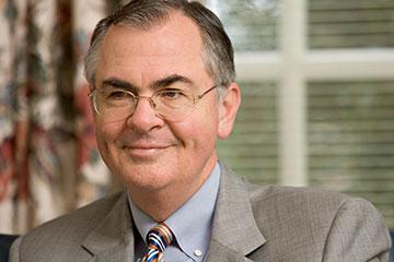 President Nathan Hatch