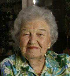Marjorie Crisp