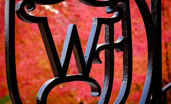 WF ironwork
