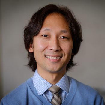 Profile image for Samuel Cho
