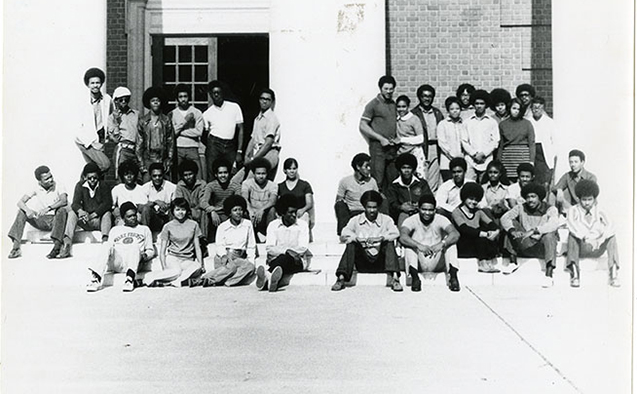 BSA student group
