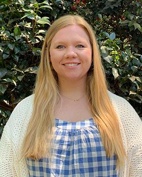 Caroline Welch ('21)