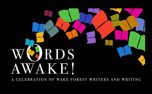 Words Awake! Logo