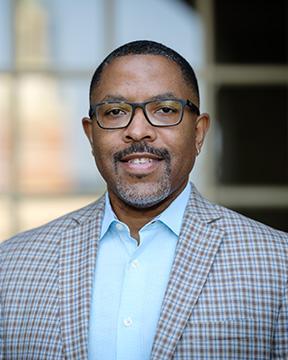 Corey D.B. Walker