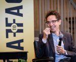 Malcolm Gladwell at WFU