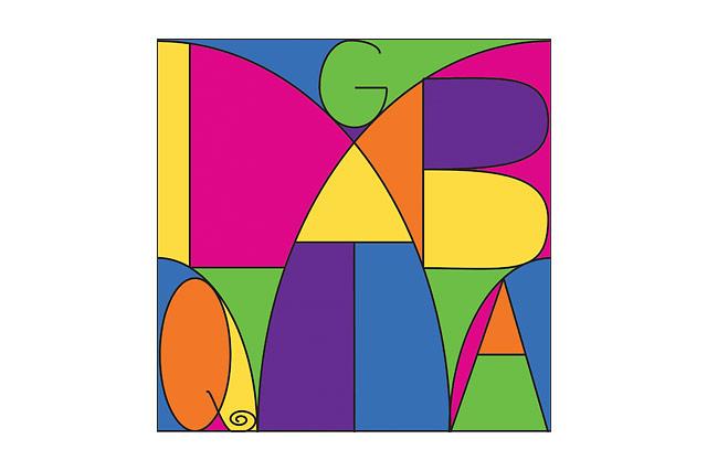LGBTQ Logo