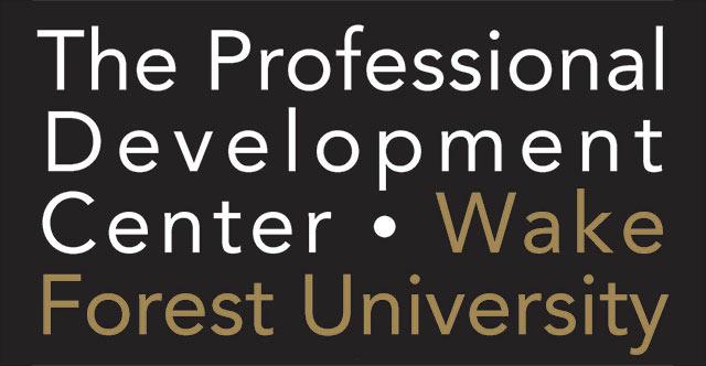 The Professional Development Center