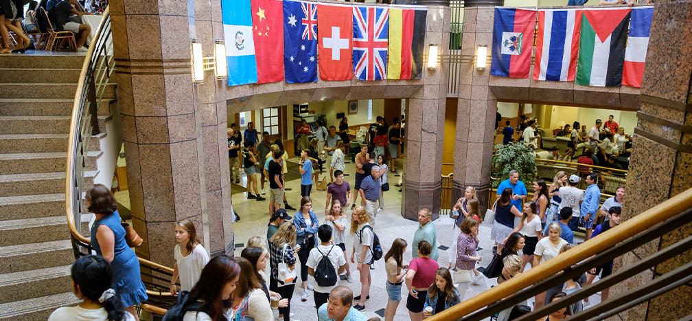 Benson Center