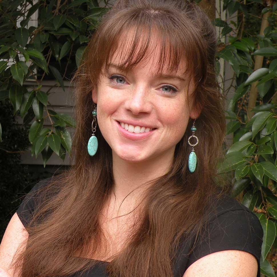 Hannah McMahan (MDiv '09)