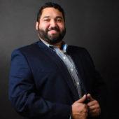 Profile picture for Joe Martinez