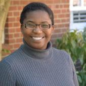 Profile picture for Nicole Johnson