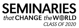 2018-19 Seminaries that Change the World logo