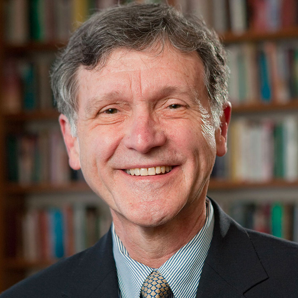 Bill J. Leonard, Founding Dean and Professor of Divinity Emeritus (1999-2018)