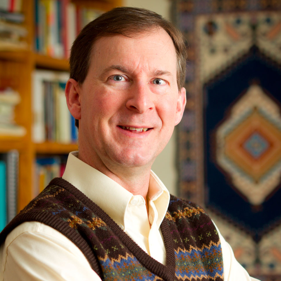 Neal H. Walls, Associate Dean of Academic Affairs and Associate Professor of Old Testament Interpretation